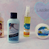 Cosmetica aromatica con Laucollection