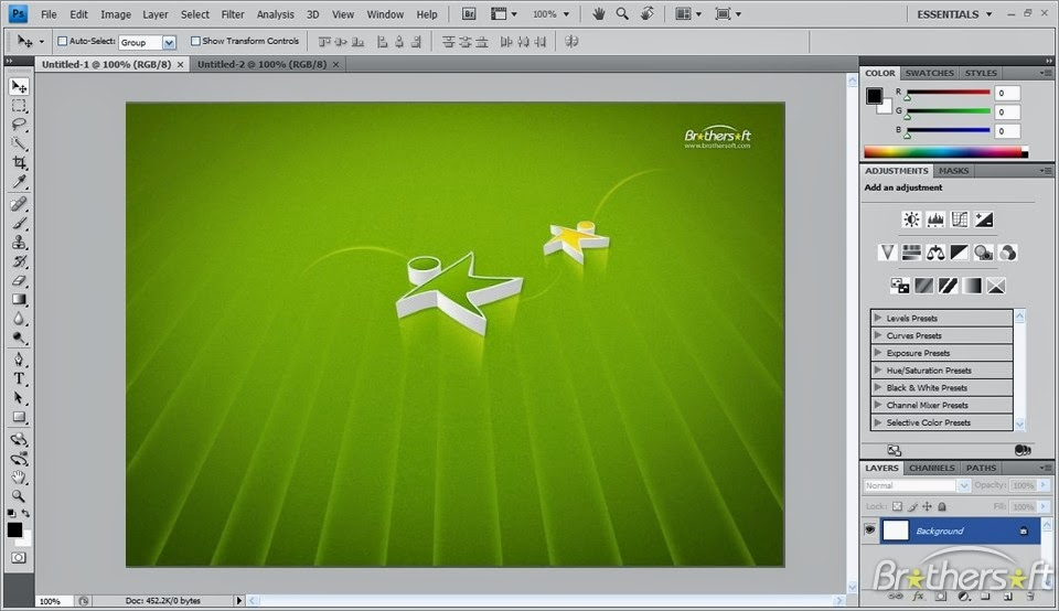 Download Adobe CS4 and CS3 Free Trials – Direct Links ...