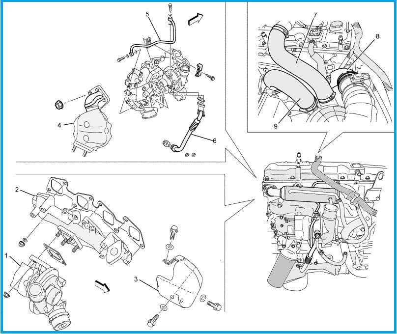 TECHNIC AUTO CAR: ISUZU COMMON RAIL ENGINE