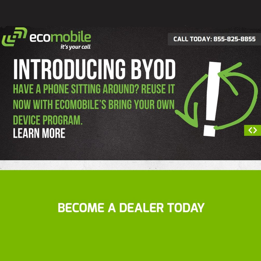 Updated New Sprint Mvno Ecomobile Launches With Byod Prepaid Phone News