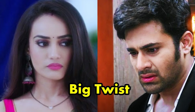 SHOCKER! Mahir's memory loss no love for Bela in Naagin 3