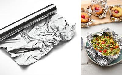 kemasan aluminium foil