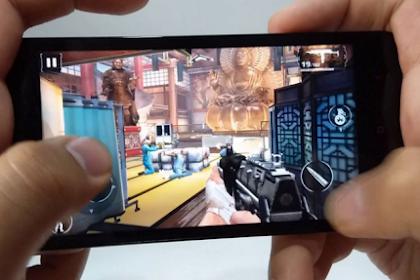 5 Smartphone Gaming Murah Harga 2 Jutaan Terbaik 2018