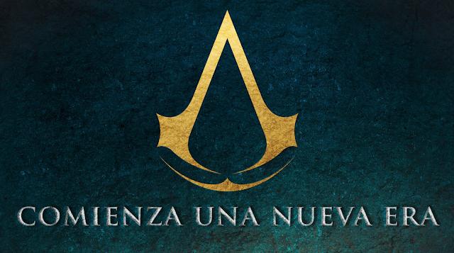 El nuevo Assassin's Creed se anunciará en breve