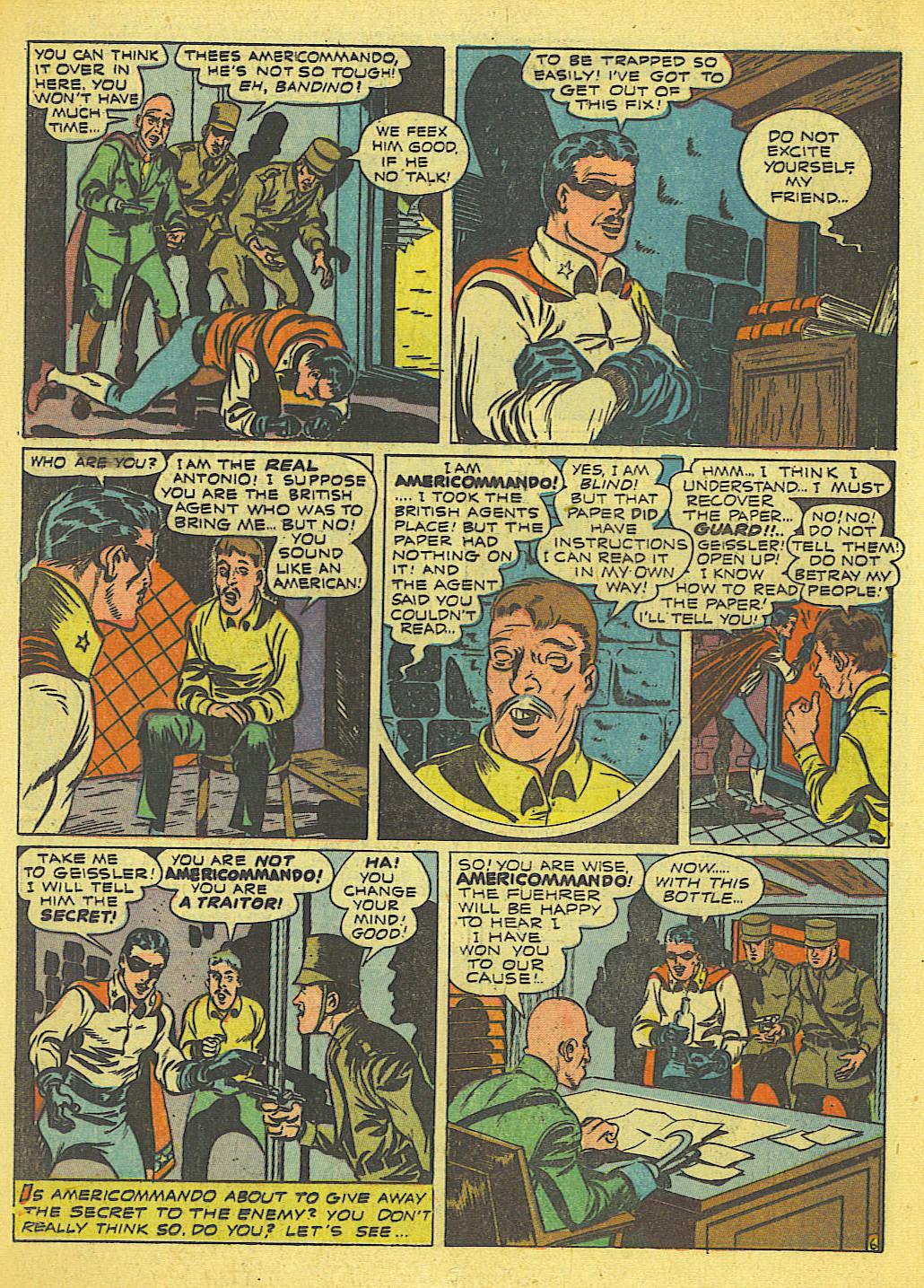 Action Comics (1938) 59 Page 40