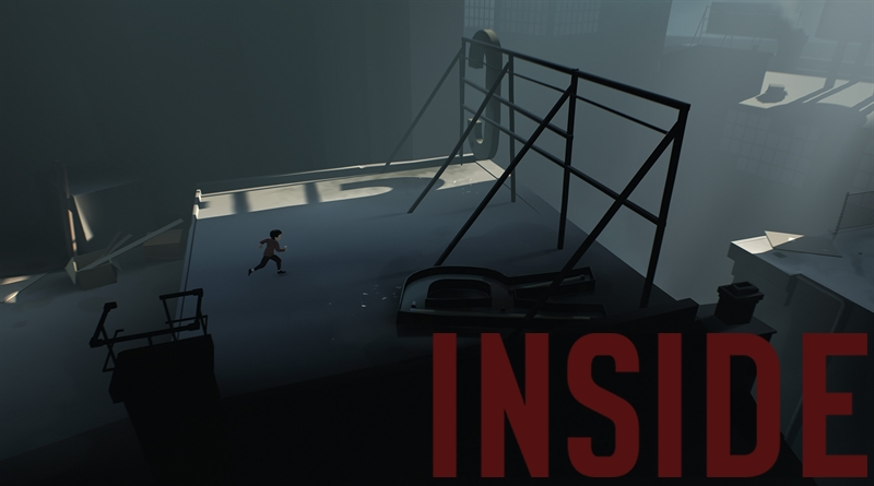 Inside Game Download Poster