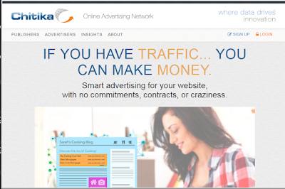 If you have good traffic you can make money with Chitika