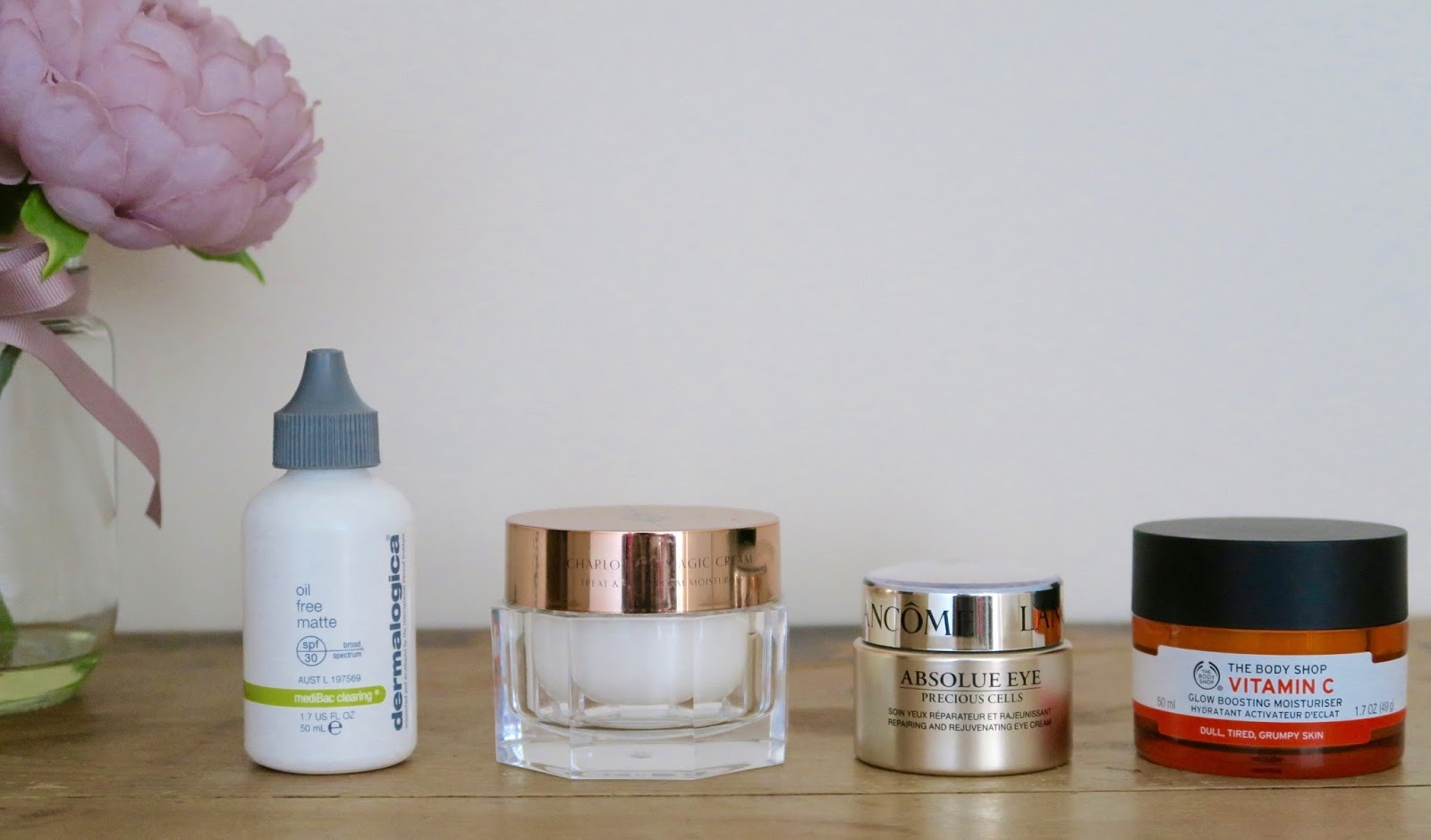 morning skincare routine | winter edition