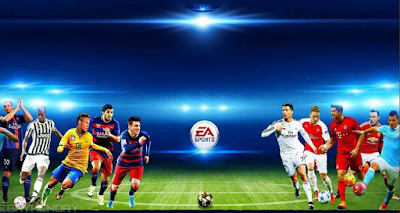 Download FTS Mod FIFA 16 HD by Ebay Hendry