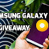 [GiveAway] Win a Samsung Galaxy S9