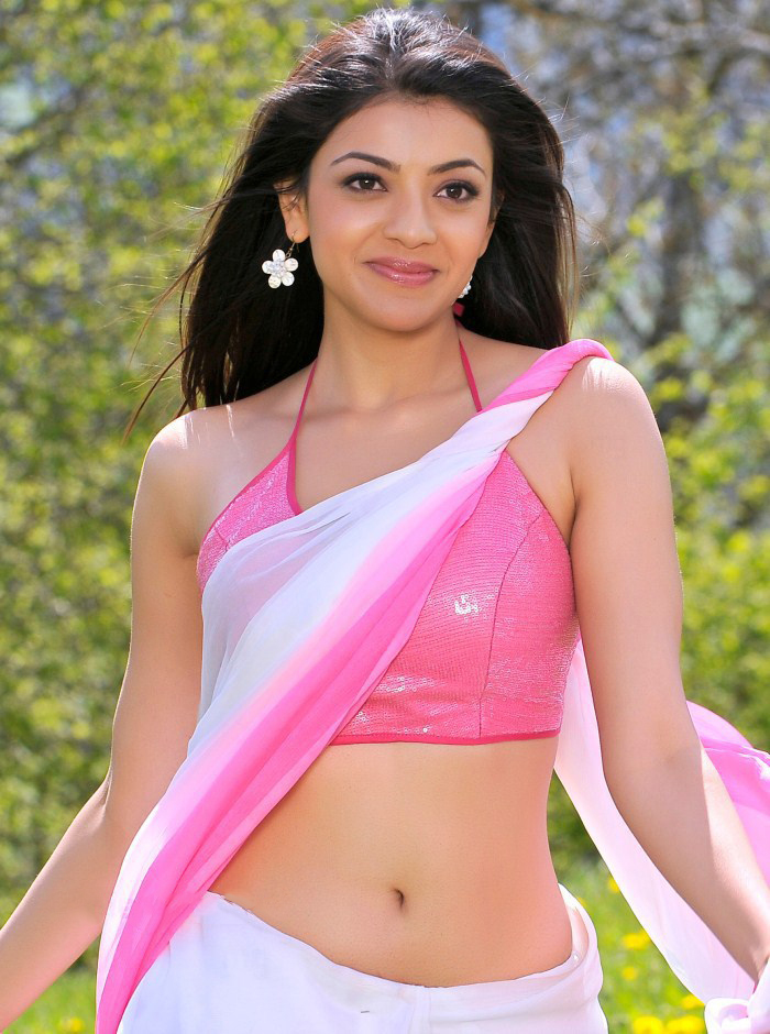 Most Cute South Indian Girl Kajal Agarwal