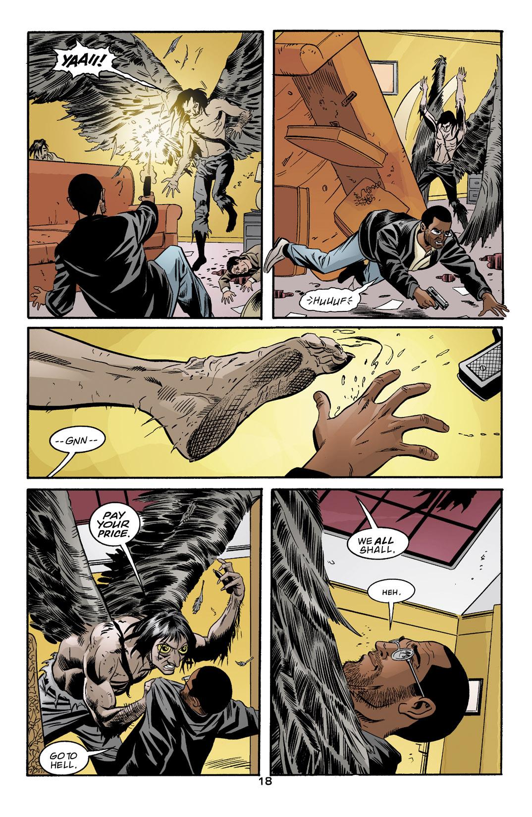 Detective Comics (1937) 769 Page 18
