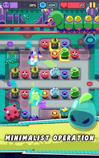 Game Toys Defense Horror Land Apk Mod
