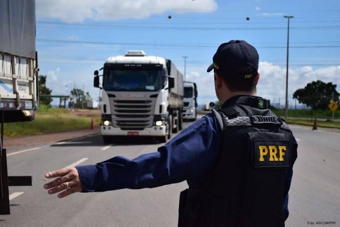 500 VAGAS: Terminam hoje as inscrições para o concurso da Polícia Rodoviária Federal.