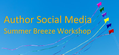 Fall Workshops: First Lead-Up Exercise for Twitter