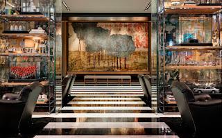 rosewood london hotel lobby 5 stars
