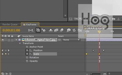 Pengertian Apa itu Keyframe pada Adobe Flash, Premiere Pro dan After Effects