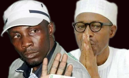 Without Tompolo, Buhari's Peace Talk With N'Delta Militants Will Collapse- Comrade Paul