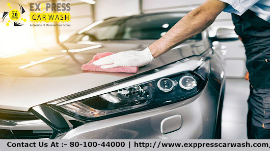 Car Waxing Services Protect Your Car from Miscellaneous Damaging Conditions