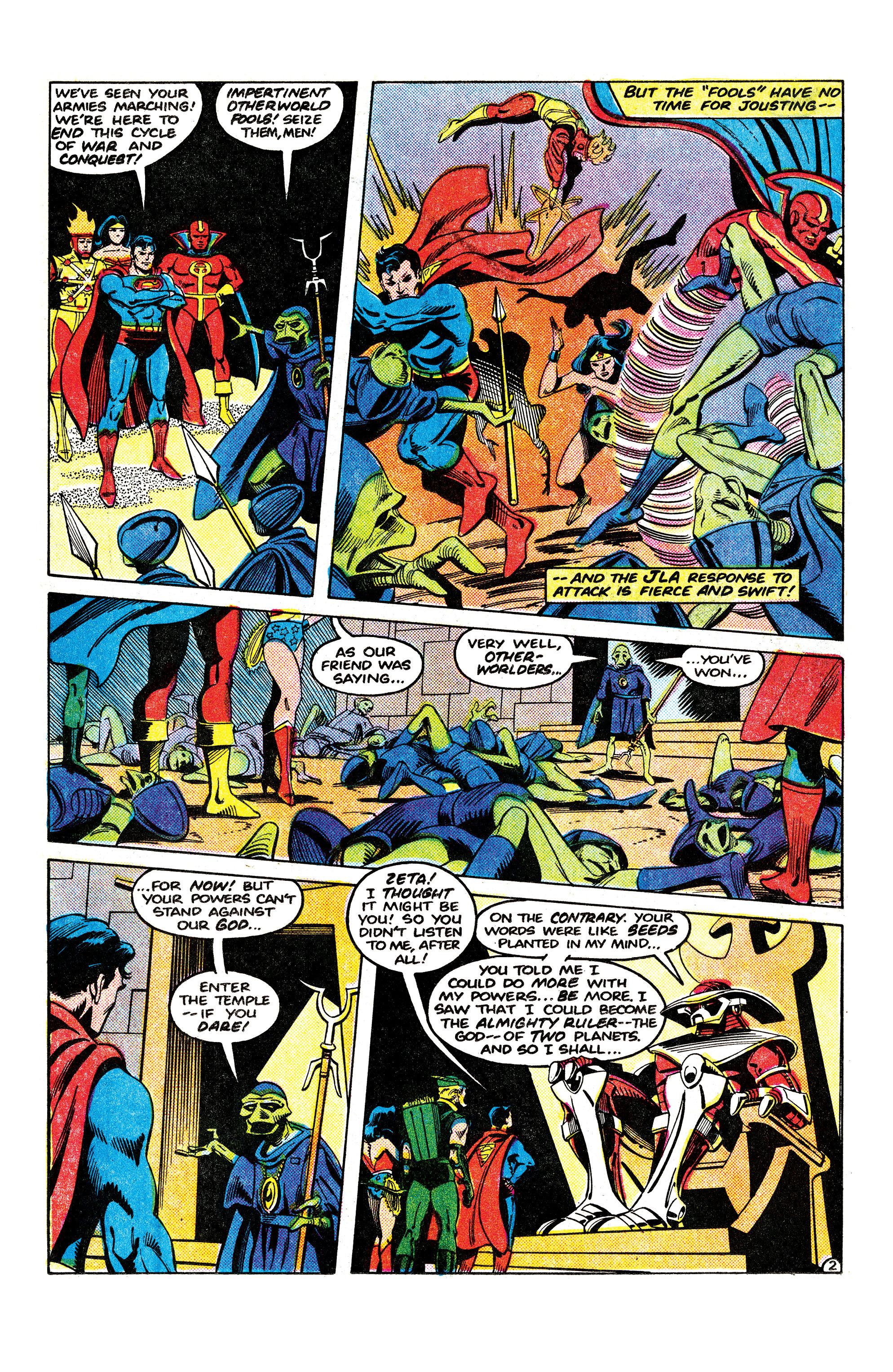Read online World's Finest Comics comic -  Issue #300 - 15