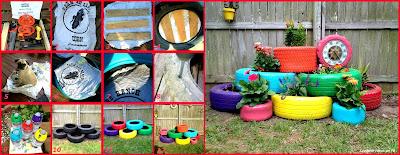 kreativiti kitar semula recycle idea