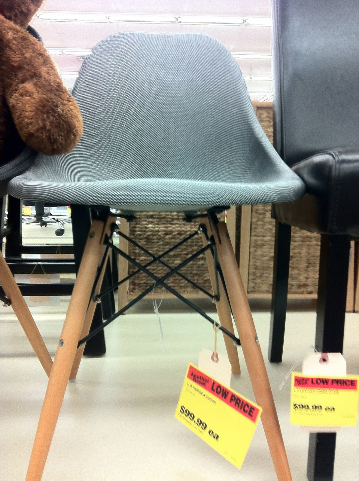 99 Eifel Chair