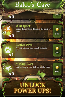 The Jungle Book Mowgli's Run Mod Apk v1.0.3 Terbaru