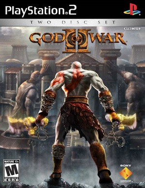 Download God Of War 2 (PS2) Gratis