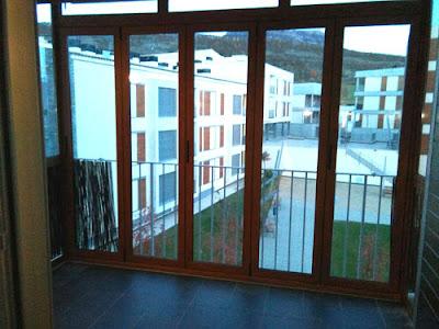 Carpintería de aluminio y PVC en Zaragoza y Huesca