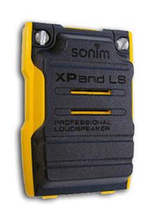 Sonim Xpand LoudSpeaker