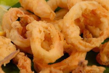 Resep Cumi Goreng Tepung Renyah dan Crispy