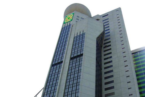 Syarikat Takaful Malaysia