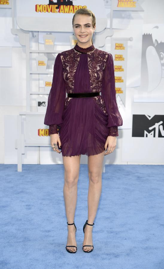 Best Pictures of 2015 MTV Movie Awards, Los Angeles