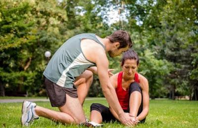Cara Mengobati Nyeri Otot Terbaik