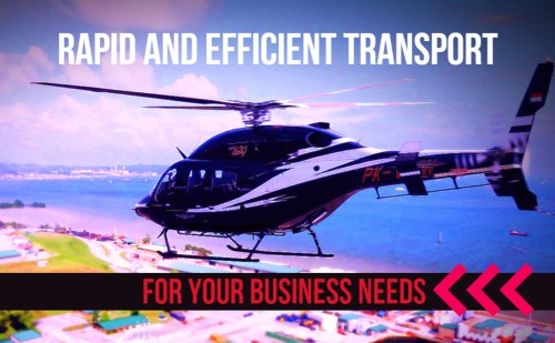 Heli for Rent