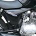 Moto é furtada em Mairi