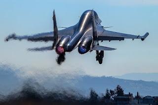 Mantap Rusia Segera Kirim Jet Tempur Su-35 Pesanan Indonesia