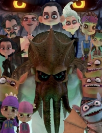 Howard Lovecraft & the Frozen Kingdom | Bmovies