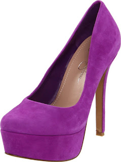Jessica Simpson designer shoes