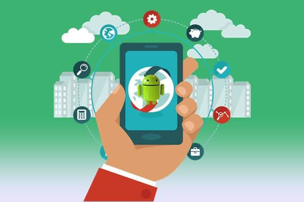 tips aman berinternet di android