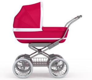 Come scegliere la carrozzina per il neonato