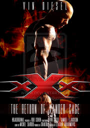 XXX : The Return of Xander Cage 2017