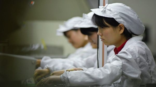 China denuncia guerra comercial perpetrada por Estados Unidos