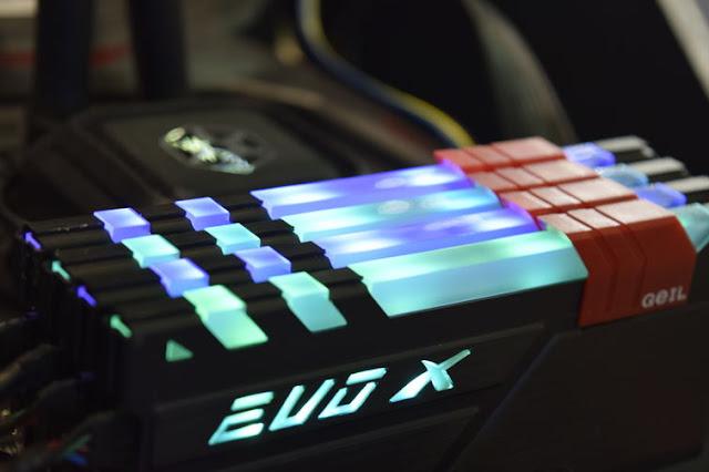 GeIL-EVO-X-DDR4
