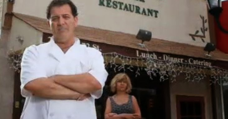 Kitchen Nightmares Get Out Of Here Episode