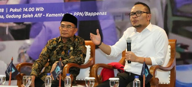 Terus Turun, Menaker: Tingkat Pengangguran Terbuka Terendah Selama Pemerintahan Jokowi-JK