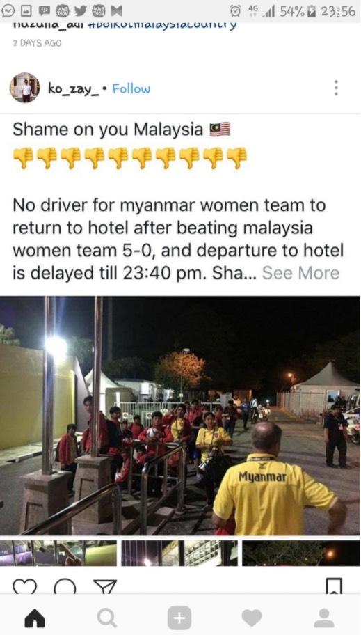 5 kejadian yang membuatkan Malaysia dikritik hebat oleh negara lain yang menyertai Sea Games 2017
