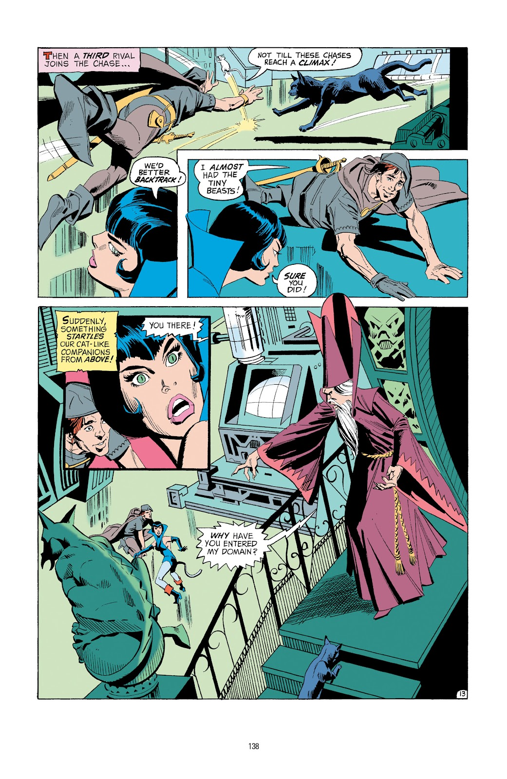 Read online Catwoman: A Celebration of 75 Years comic -  Issue # TPB (Part 2) - 39