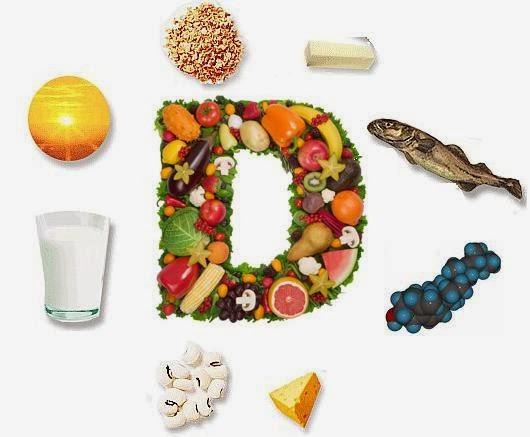 memiliki banyak sekali sumber dan khasiat karna itu kita harus mengetahui kuliner appa saj Sumber Makanan Dan Manfaat Vitamin D untuk Kesehatan