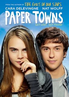 Ciudades de Papel/Paper Towns [2015] [DVD5] [Latino]